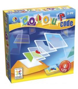 کالر کد (Color Code)