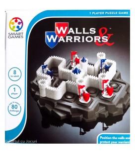 دیوارها و جنگجوها