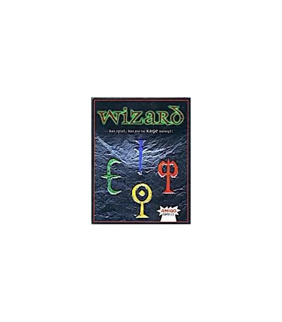 جادوگر (Wizard)
