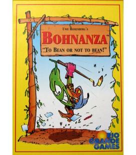 بونانزا (Bohnanza)