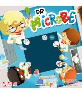 دکتر میکروب (Dr. Microbe)