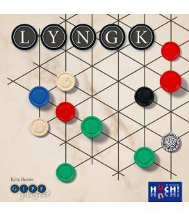 لینک (LYNGK)