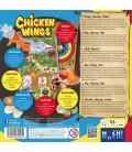 پرواز مرغ ها (Chicken Wings)