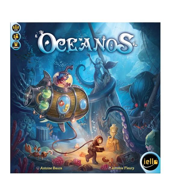 اوکیانوس (Oceanos)
