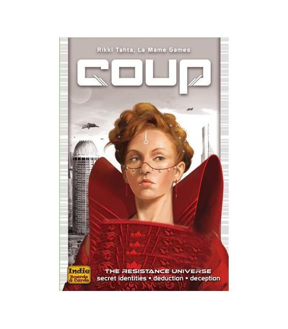 کودتا (Coup)