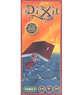 دیکسیت: جستجو (Dixit Quest)