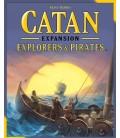 کاتان: کاوشگران و دزدان دریایی (Catan: Explorers & Pirates)