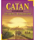 کاتان: تجار و بربرها (Catan: Traders & Barbarians)