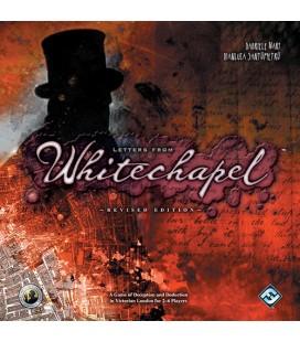 نامه هایی از وایت چپل (Letters from Whitechapel)