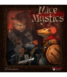 موش ها و رمزها (Mice and Mystics)