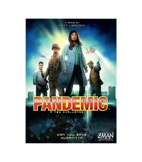 پندمیک (Pandemic)