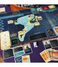 پندمیک لگاسی: فصل دوم (Pandemic Legacy: Season 2)