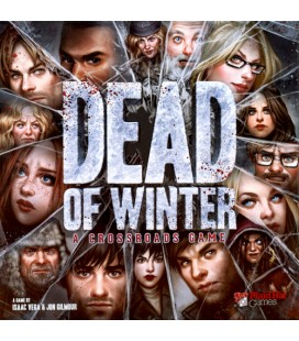 چله زمستان (Dead of Winter)