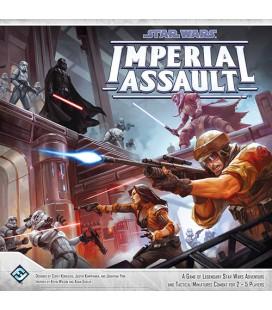 جنگ ستارگان: حمله امپراتوری (Star Wars: Imperial Assault)
