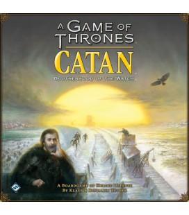 کاتان: بازی تاج و تخت (Catan:A Game of Thrones)