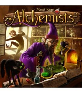 کیمیاگران (Alchemists)