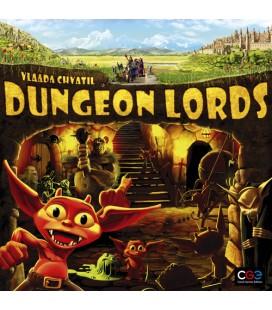 اربابان سیاهچال (Dungeon Lords)