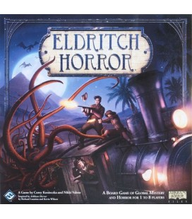 وحشت الدریچ (Eldritch Horror)