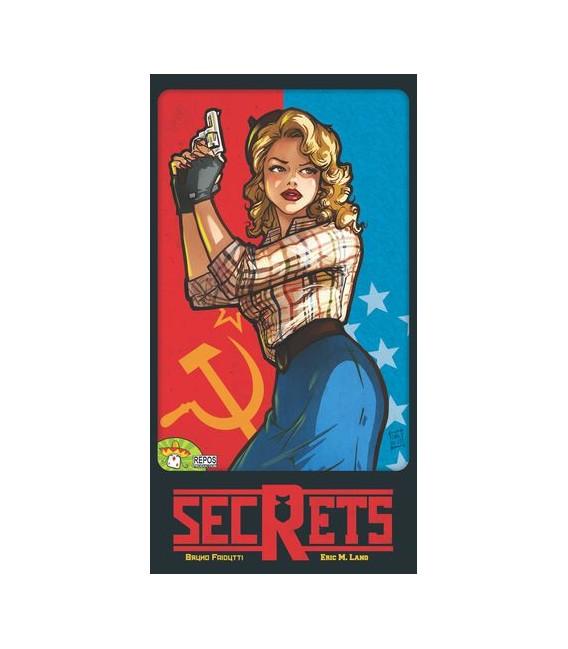 اسرار (Secrets)