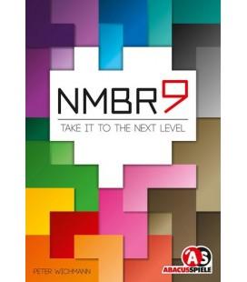 شماره 9 (NMBR 9)