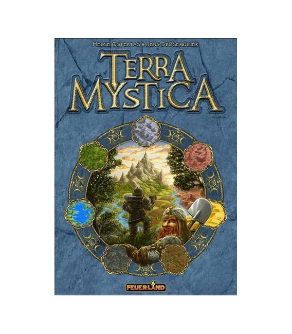 ترا میستیکا (Terra Mystica)