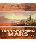 اسکان در مریخ (Terraforming Mars)