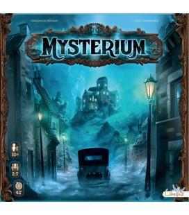 راز (Mysterium)