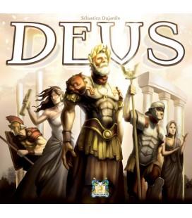 دئوس (Deus)
