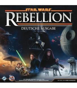 جنگ ستارگان : شورش (Star Wars: Rebellion)