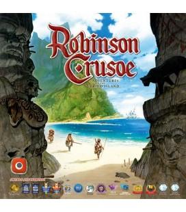 رابینسون کروزو : ماجراجویی در جزیره نفرین شده (Robinson Crusoe: Adventures on the Cursed Island)