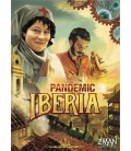 پندمیک ایبریا (Pandemic Iberia)
