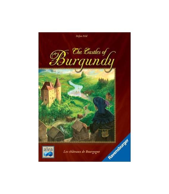 قلعه های برگاندی (The Castles of Burgundy)