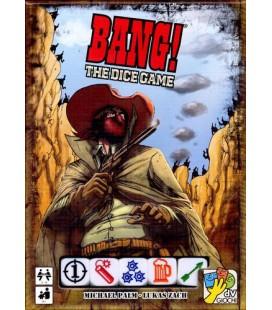 بنگ : نسخه تاسی (BANG! The Dice Game)