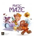 هزارتوی جادویی (Magic Maze)