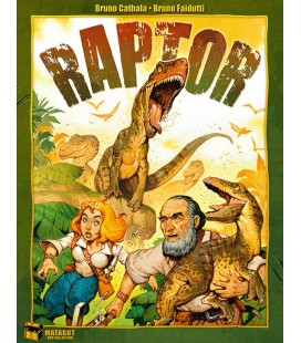 رپتور (Raptor)