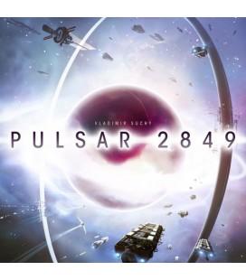 پالسار 2849 (Pulsar 2849)