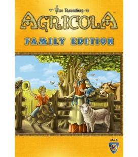 اگریکولا: نسخه خانوادگی (Agricola: Family Edition)
