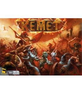 کمت (Kemet)