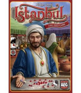 استانبول: نسخه تاس (Istanbul: The Dice Game)