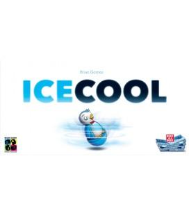 آیس کول (ICECOOL)