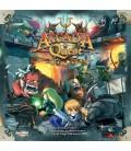 در جستجوی آرکادیا (Arcadia Quest)