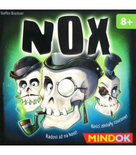 نوکس (nox)
