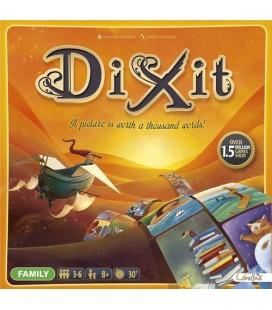 دیکسیت (Dixit)
