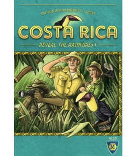کاستاریکا (Costa Rica)