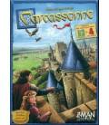 کارکاسونه (Carcassonne)