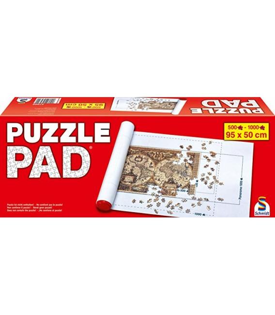 پازل پد اشمیت (Schmidt Puzzle Mat)