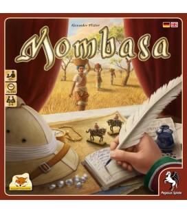 مومباسا (Mombasa)