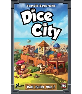 شهر تاس ها (Dice City)