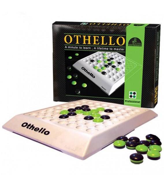 بازی ایرانی اتللو (othello)