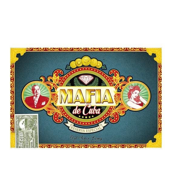 مافیای کوبا (Mafia de Cuba)